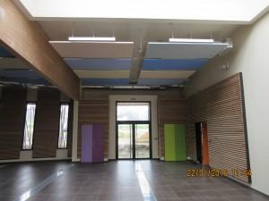 Salle du conseil COPAMO