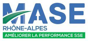 logo MASERA avec baseline