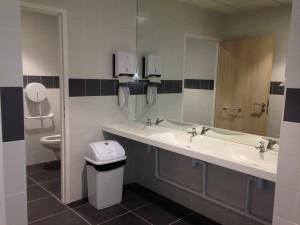 Sanitaire lavabo