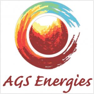 Logo de référence AGS Energies